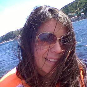 Melissa Rossio Saavedra