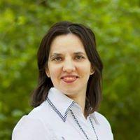 Екатерина Ванюхина