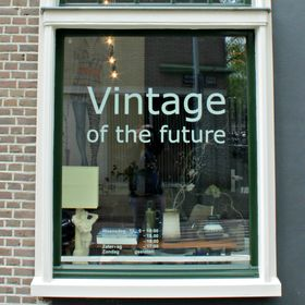 VOF Vintage Of the Future
