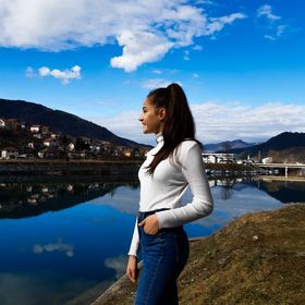 Ana Srj Ana05srj Profile Pinterest