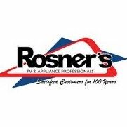 Rosner's Appliances