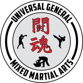 Universal General Mixed Martial Arts