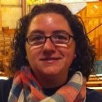 Cristina Ribot