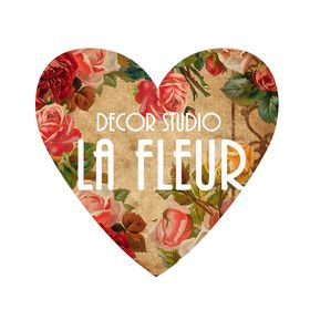 decor studio La Fleur