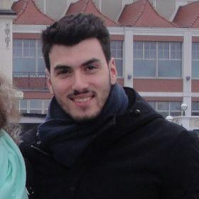 Dimitris Makris
