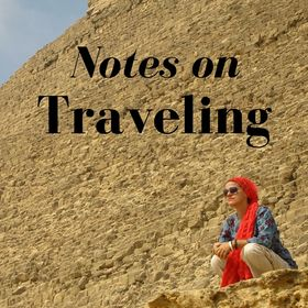 Notes on Traveling