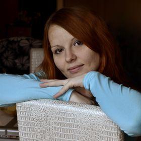 Галинка Овчинникова