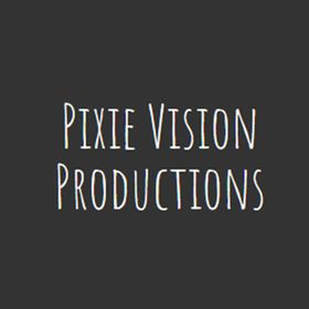 Pixie Vision Productions - cover