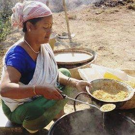 Assamese Cooking & Village Stories