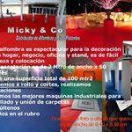 Mickyco Decoracion