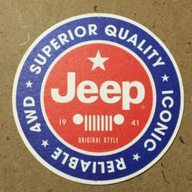 Jeepster67