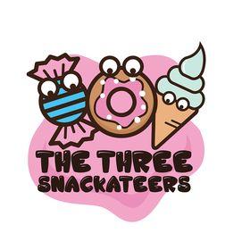 Three Snackateers