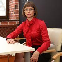 Наталья Кривошеина