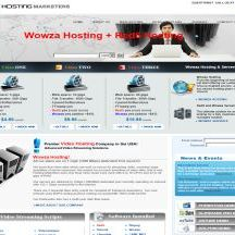 Hosting Marketers | Red5 & Wowza Hosting (red5hosting) on Pinterest