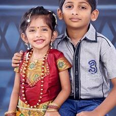 Usha Rani