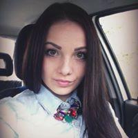 Veronika Antalíková