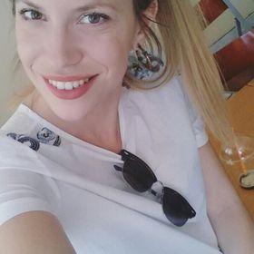 Joanne Messidou