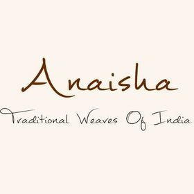 Anaisha Traditional Weaves Of India