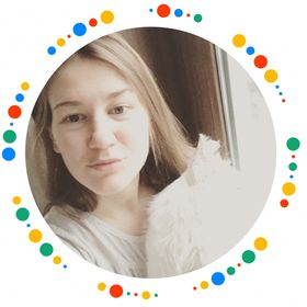 Katerina Sheremeteva