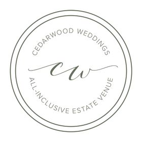 Cedarwood Weddings