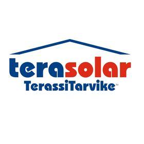 Terassiratkaisut - Outdoor Solutions - TeraSolar