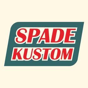 Spade Kustom