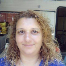 Ματίνα Γουτακόλη
