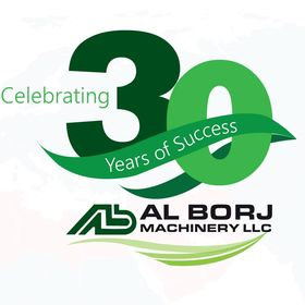 Al Borj Machinery LLC