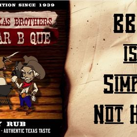 Texas Brothers BBQ