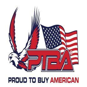 Proud To Buy American ®