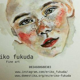Eriko Fukuda