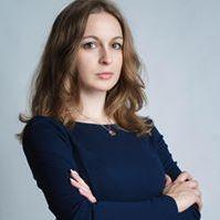 Tania Ovcharenko