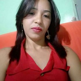 Aurileide Silva