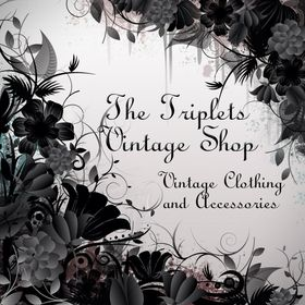 Triplet Vintage Shop