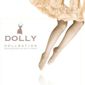 DOLLY by Le Petit Tom® by dadoo.sk & dollymode.de