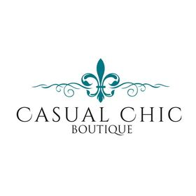 Casual Chic Boutique