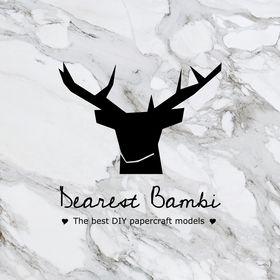 Dearest Bambi
