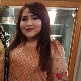 Nuriya Abbasi