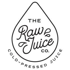 The Raw Juice Company
