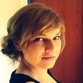 Magdalena Kocúrová