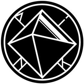 pyramid ink