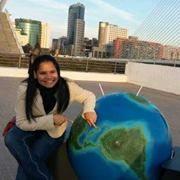 Chanely Rivera