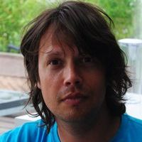 Eric Van Der List