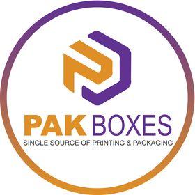 Pak Boxes