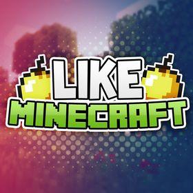 LikeMinecraft