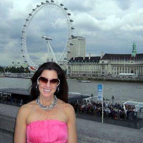 Sunny in London (Travel Blog)