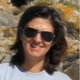 Maria João Fonseca