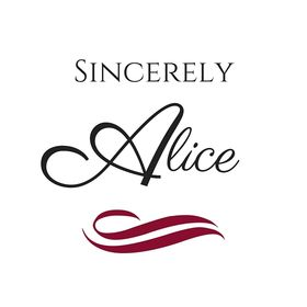 Sincerely Alice