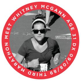 Whitney McGann