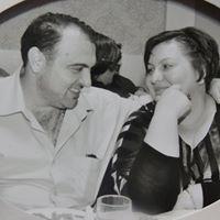 Olga Giouzakova